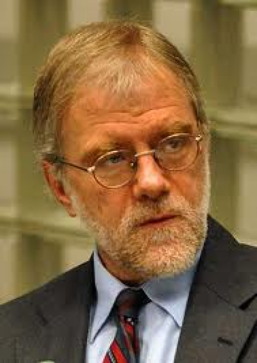 Howie Hawkins talks about the State Budget