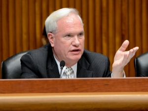NYS State Senator Tony Avella talk about his decision to run for NYC mayor