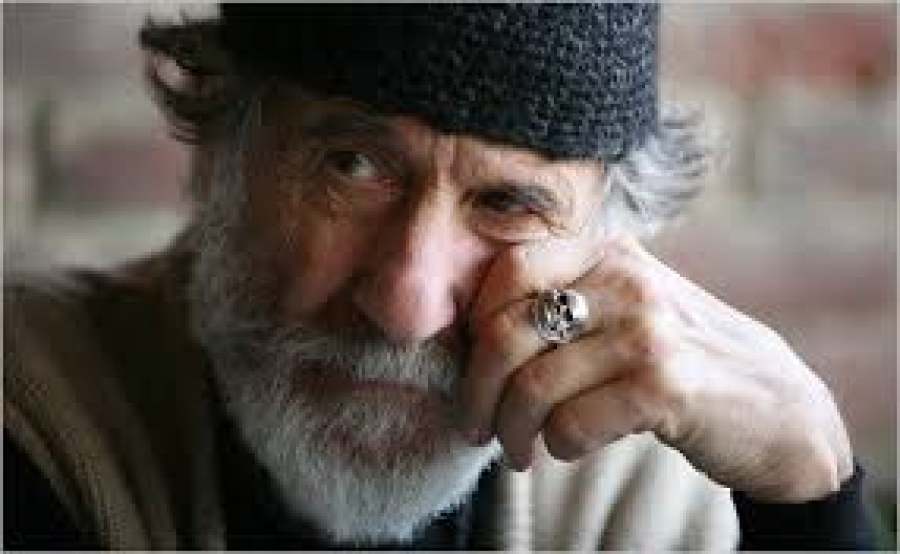 Frank Serpico discusses the movie about Ramsey Clark