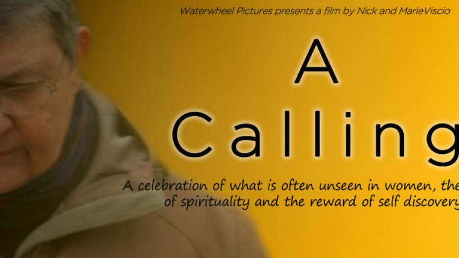 Nick Viscio talks about the movie A Calling, a movie about women in the Catholic Church