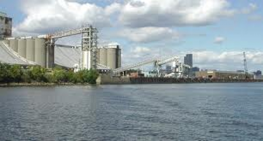 A discussion about the Port of Albany's Oil Plan