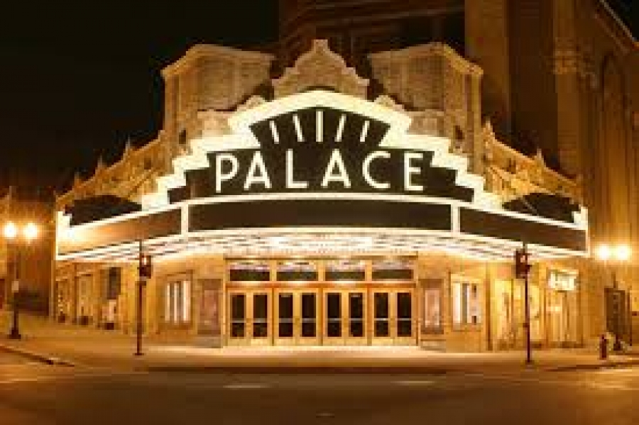 Green Party Candidate for Mayor Dan Plaat talks about the sale of the Palace Theater
