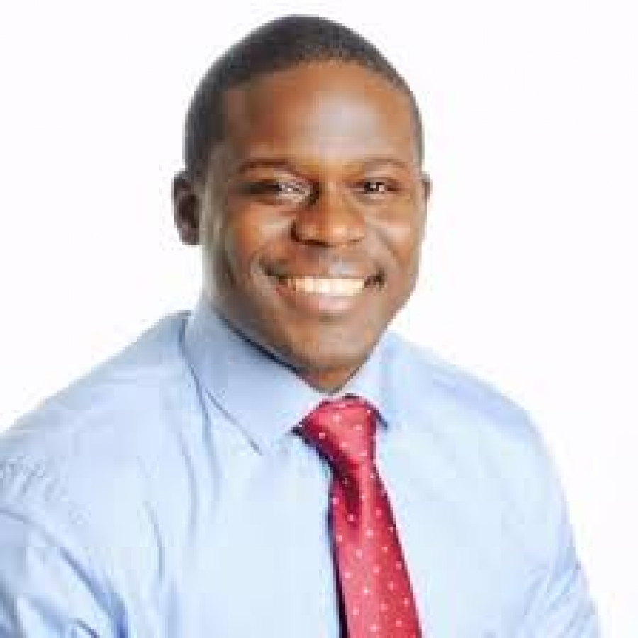 Owusu Anane discusses his run for Albany Common Council in the 10th Ward