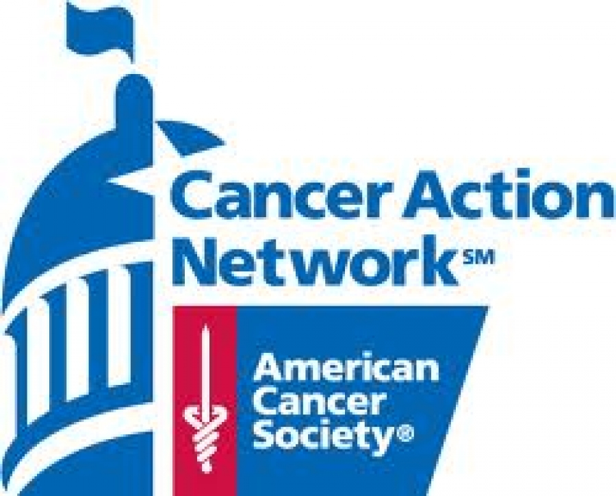 Michael Burgess discusses American Cancer Society Cancer Action Network