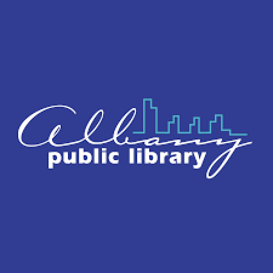 Scott  Jarzombek talks about the Library Budget Vote in Albany