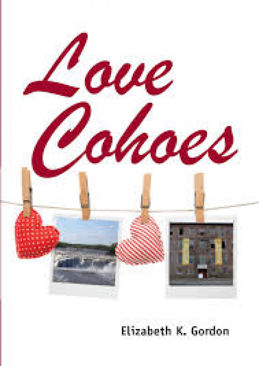 Elizabeth Gordon discusses her book on Cohoes