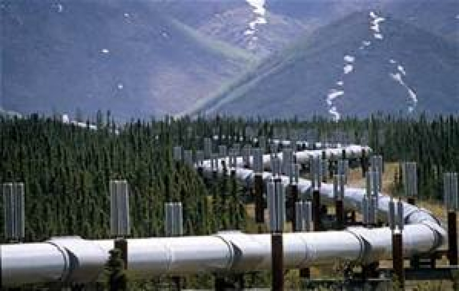 A discussion about the gas pipeline proposal