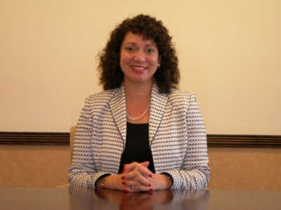 Albany City Court Judge Helena Heath talks about her campaign for reelection